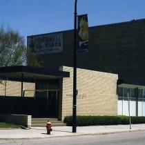 135 Lombard Avenue