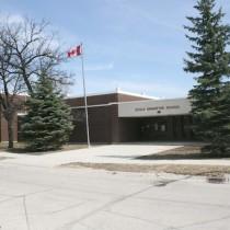 École Bannatyne