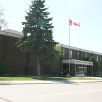 R. B. Russell Vocational High School