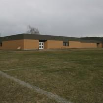 École Regent Park