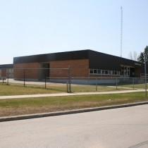 Sherwood School
