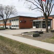 École Dieppe