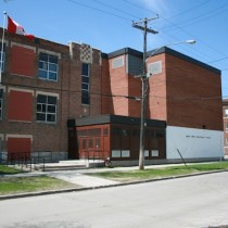 Hugh John Macdonald School