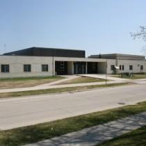 Salisbury Morse School