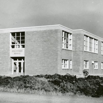 st-alphonsus-school