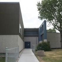R. H. G. Bonnycastle Elementary School