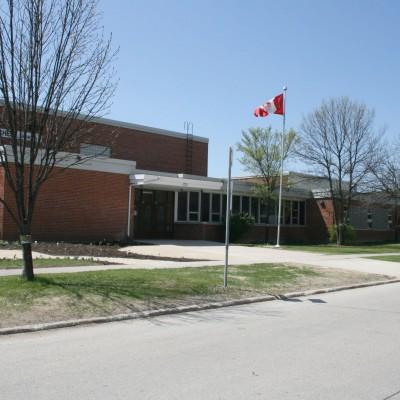 École J. B. Mitchell