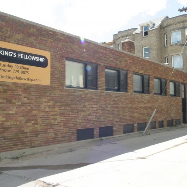190 Osborne Street North
