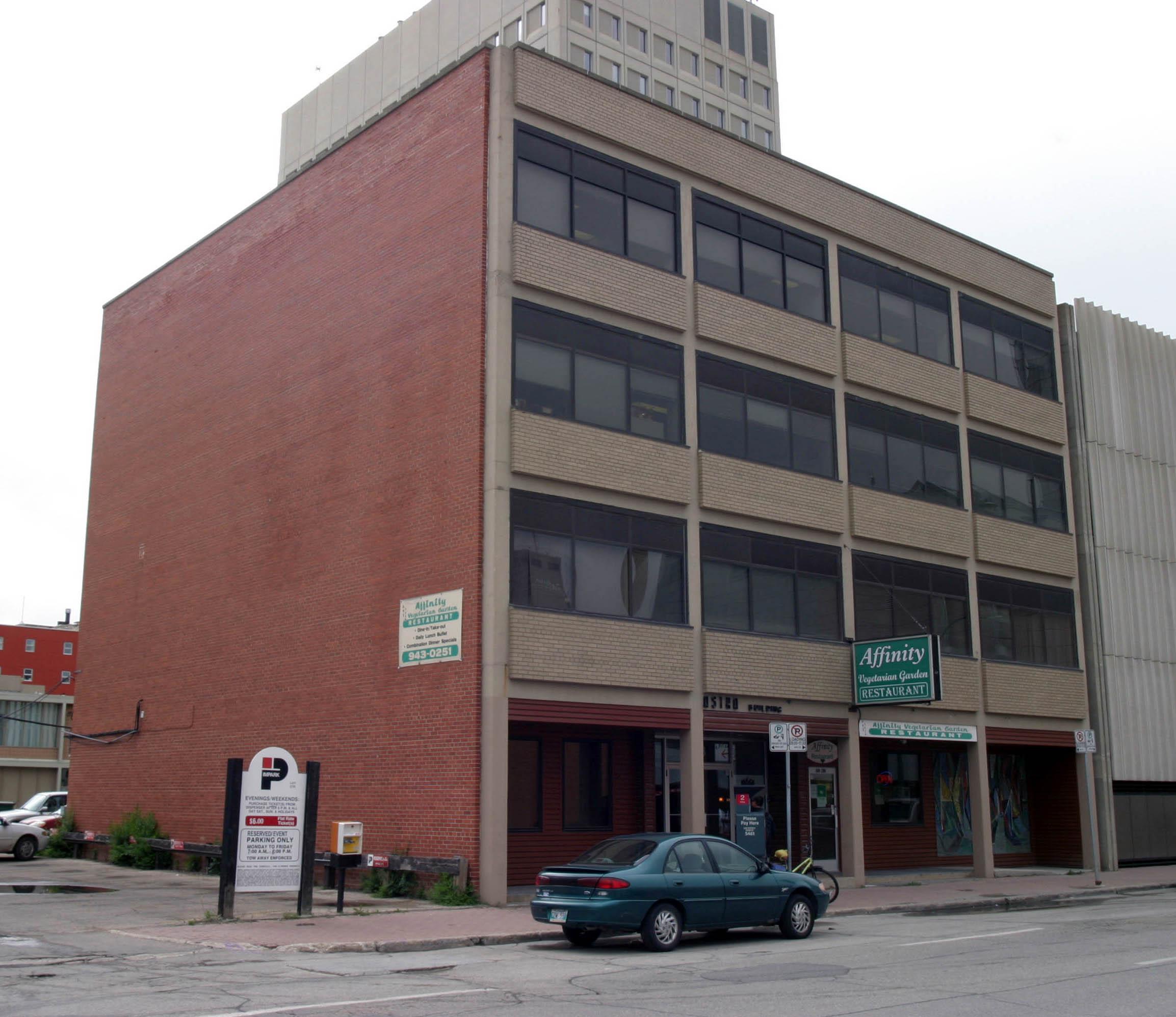 Top 90 Healthcare Architecture Firms Building Design: Winnipeg Architecture Foundation