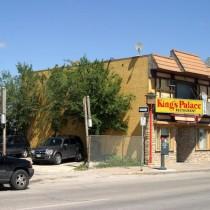 260 King Street