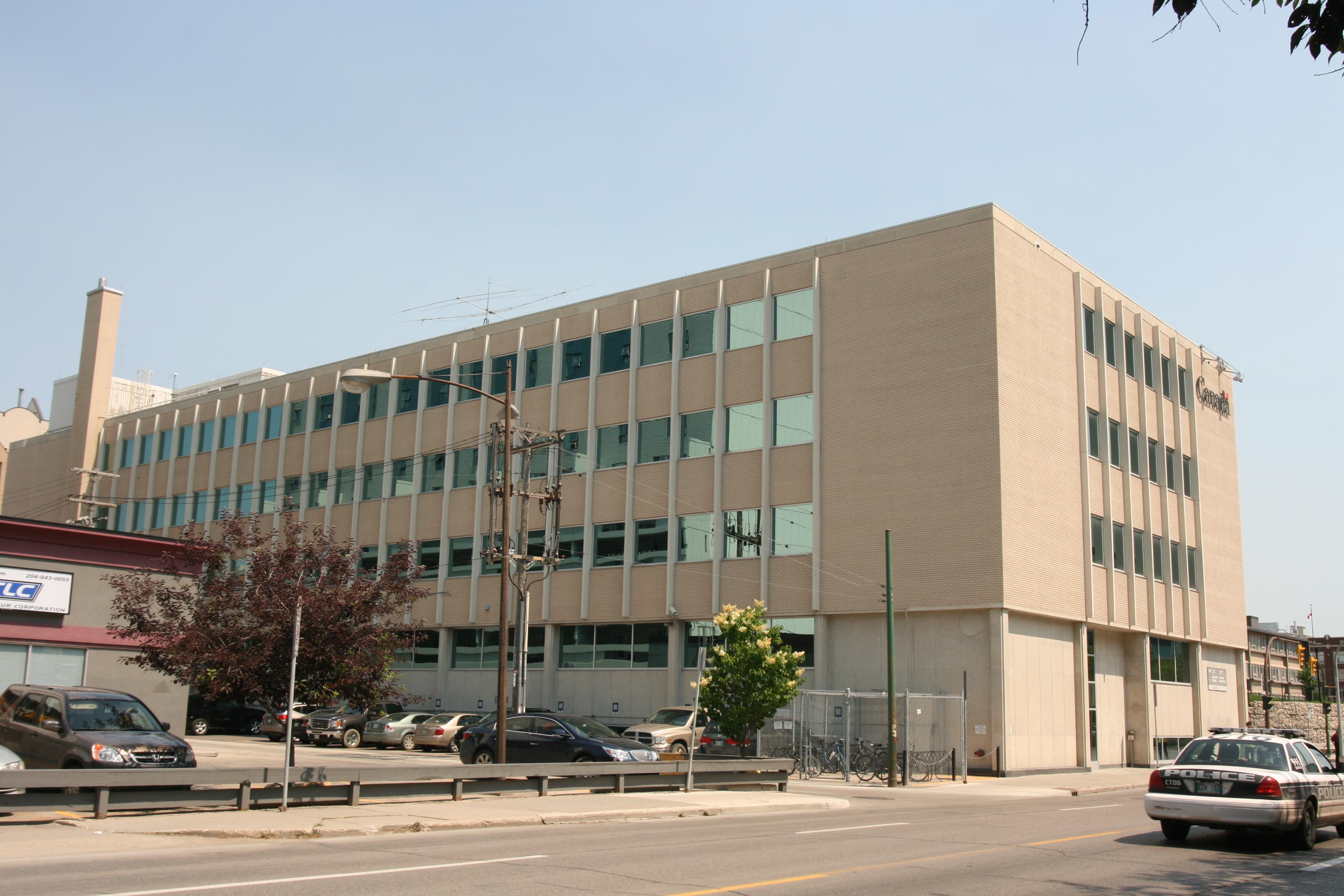 344 Edmonton Street