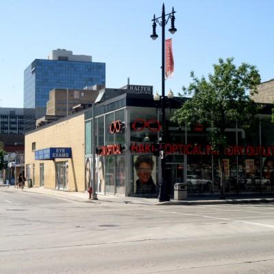412 Portage Avenue