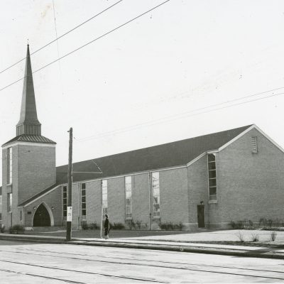 norwood-church