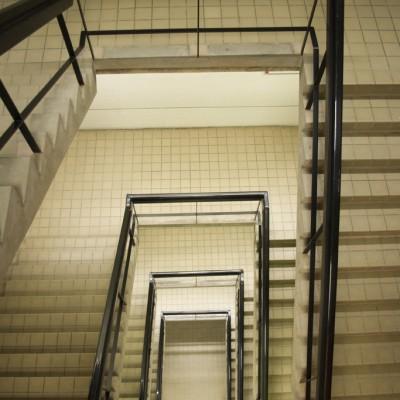 DuffRoblinBuilding_StairsDown_c72