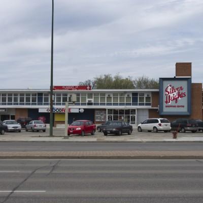 2285 Portage Avenue