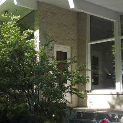 801 Montrose Street
