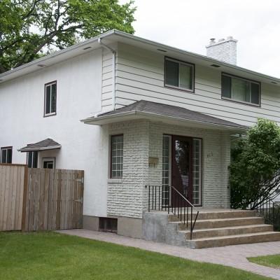 815 Campbell Street