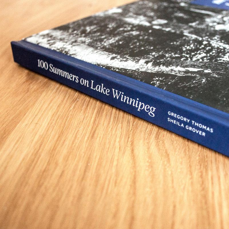 100 Summers on Lake Winnipeg