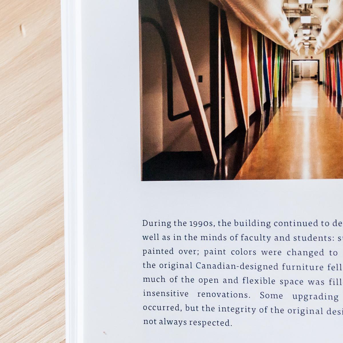 University of Winnipeg Modern