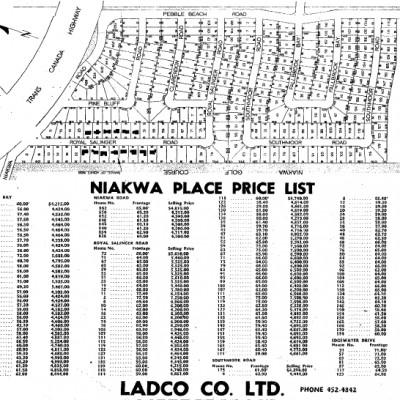 Niakwa Place ad 2