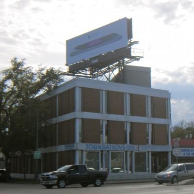 960 Portage Avenue