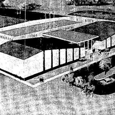 St. James Civic Centre