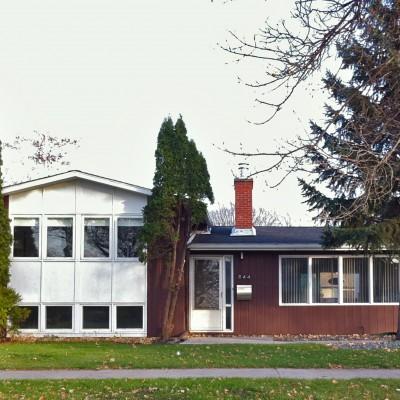 844 Centennial Street