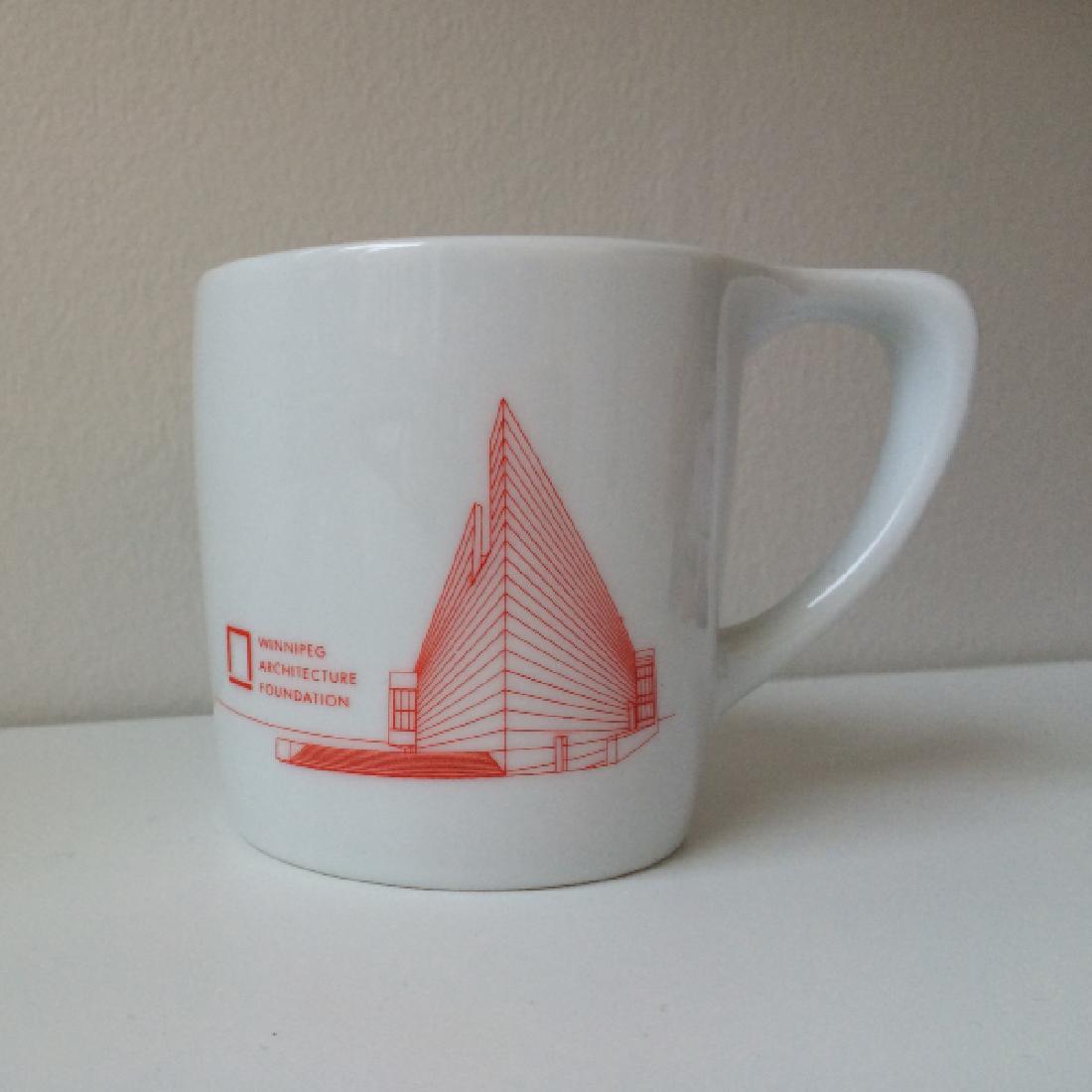 Winnipeg Art Gallery Mug