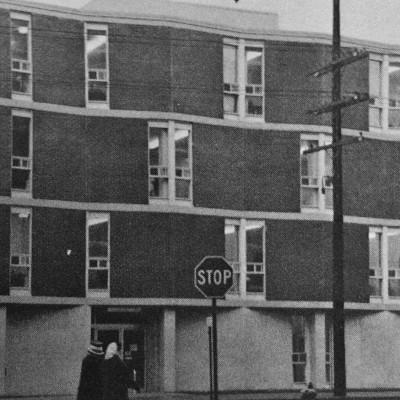 825 Sherbrook Street