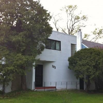 383 Niagara Street