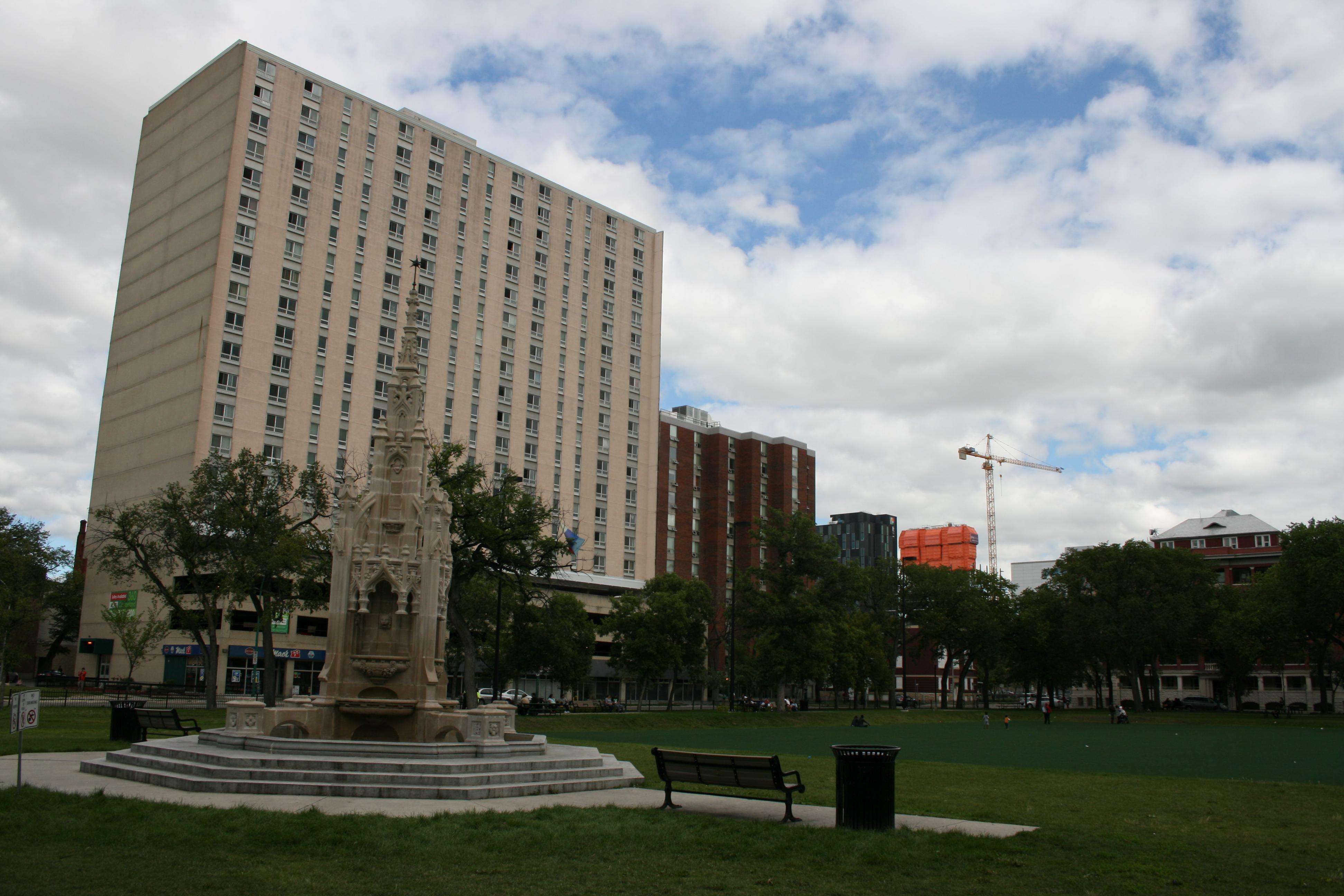 360 Cumberland Avenue