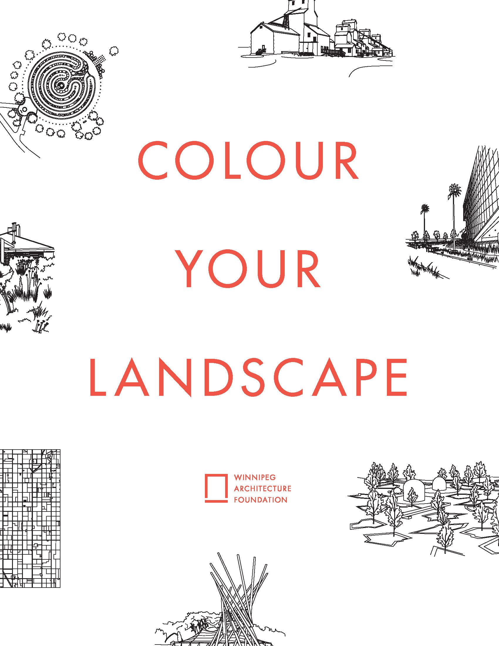 Colour Your Landscape