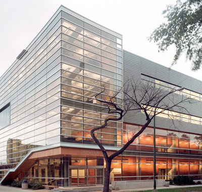 Health Sciences Centre and U of Manitoba Bannatyne Campus-History and Architecture Tour