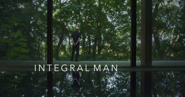 Architecture+Film series: The Integral Man