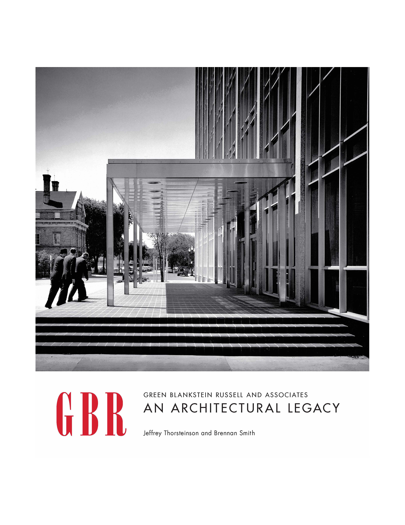 Green Blankstein Russell and Associates: An Architectural Legacy