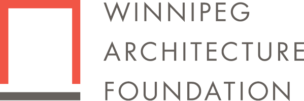 Winnipeg Architecture Foundation logo