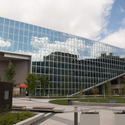 Millenium Library