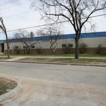 Neil Campbell School