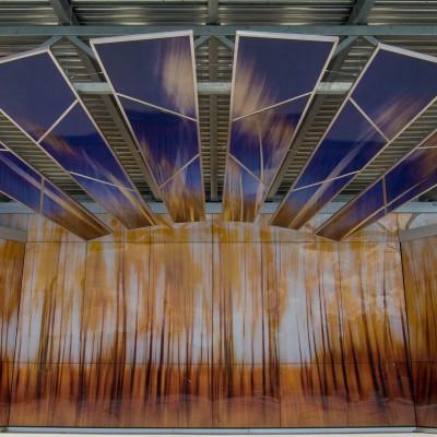 Transcona Performance Pavilion
