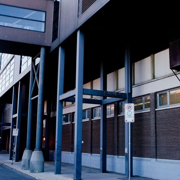 515 Portage Avenue