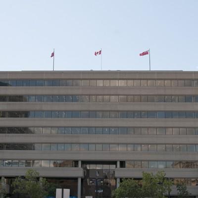 240 Graham Avenue, Cargill Building