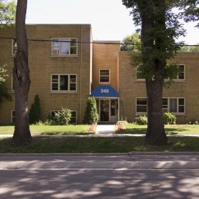 348 Assiniboine Avenue