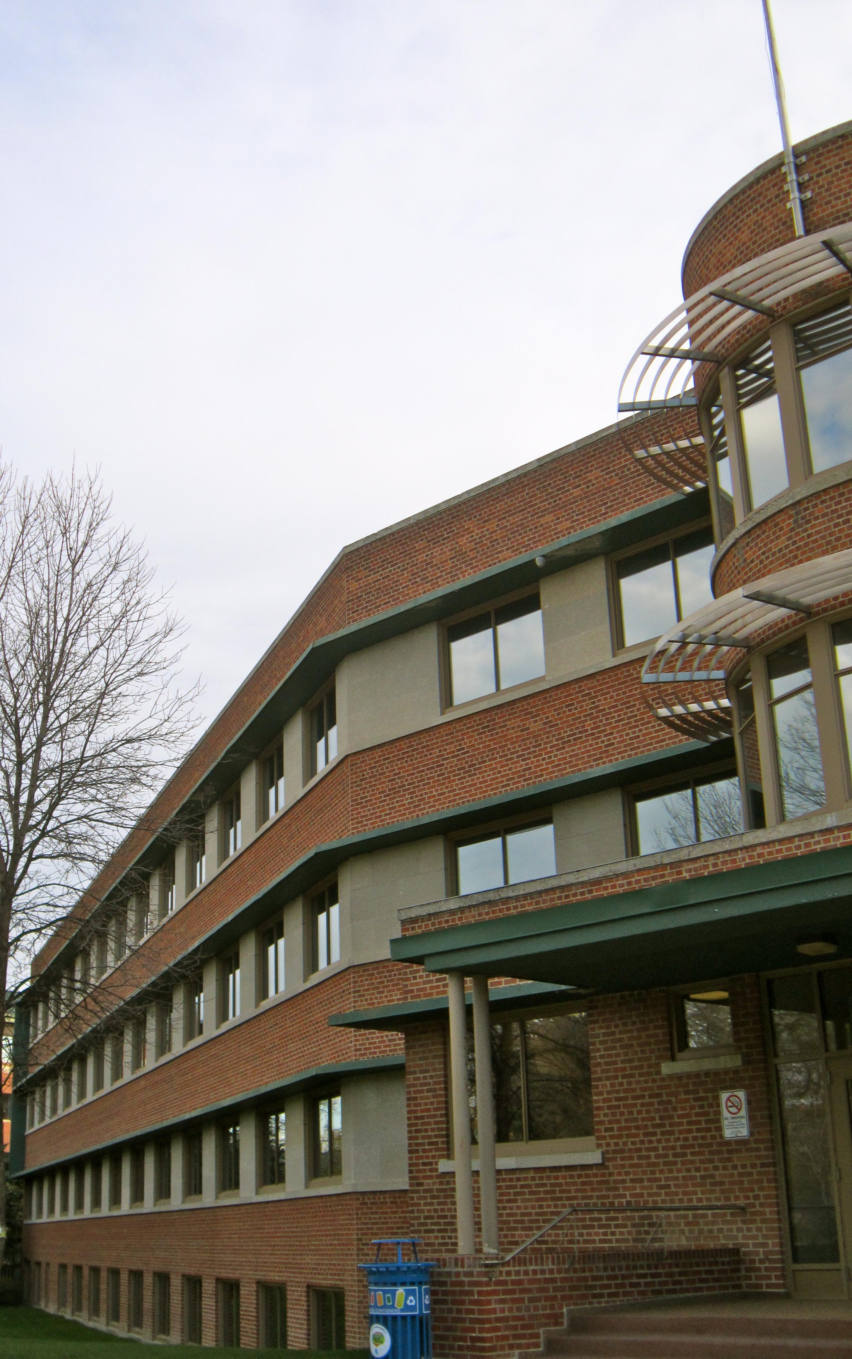 1 Morley Avenue, Princess Elizabeth Building
