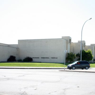 420 Corydon Avenue