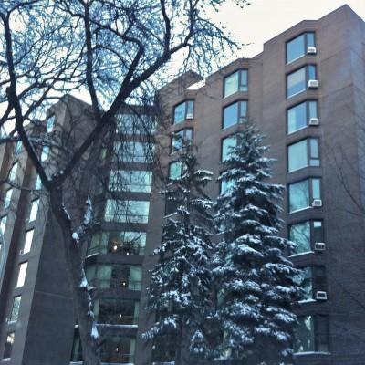 33 Edmonton Street