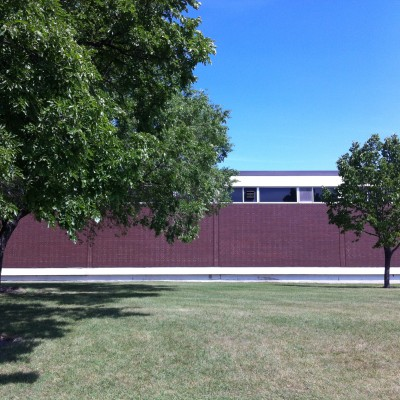 Building B, Red River College