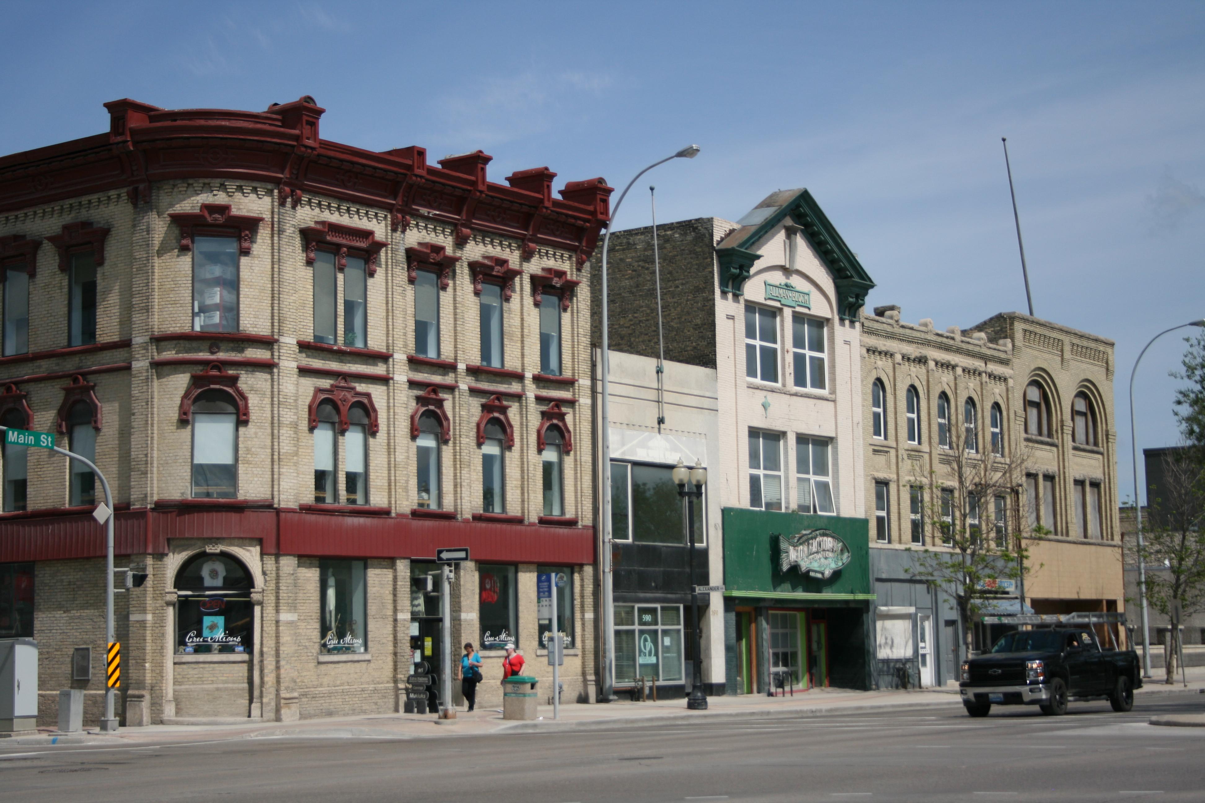 600 Main Street