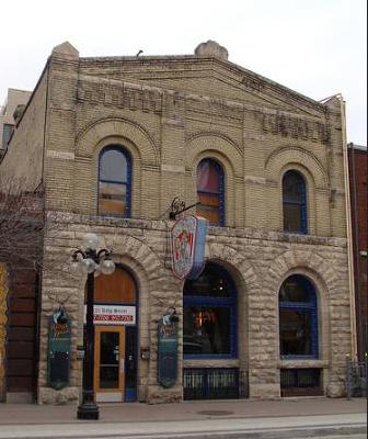 120 King Street