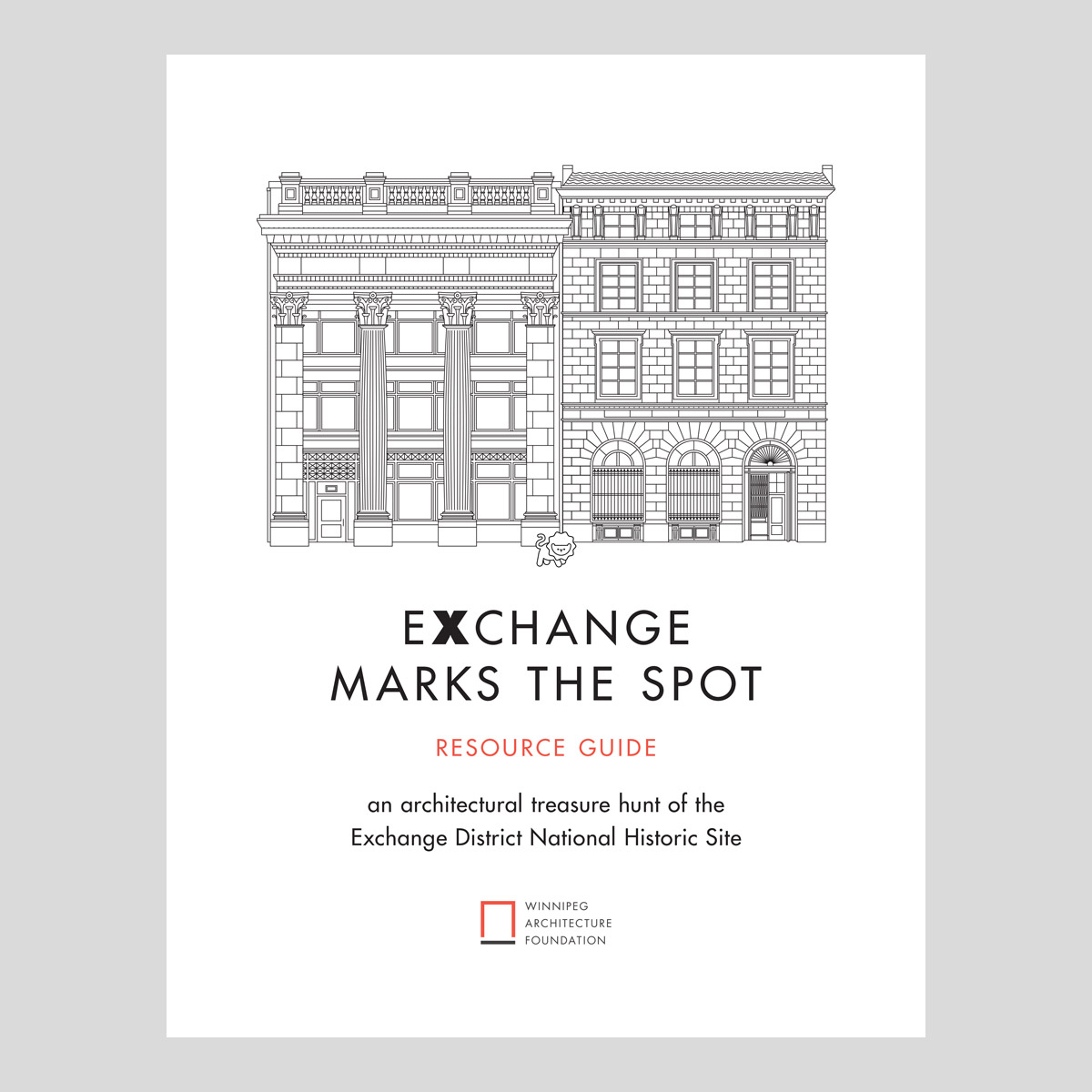 Exchange Marks the Spot (Resource Guide)