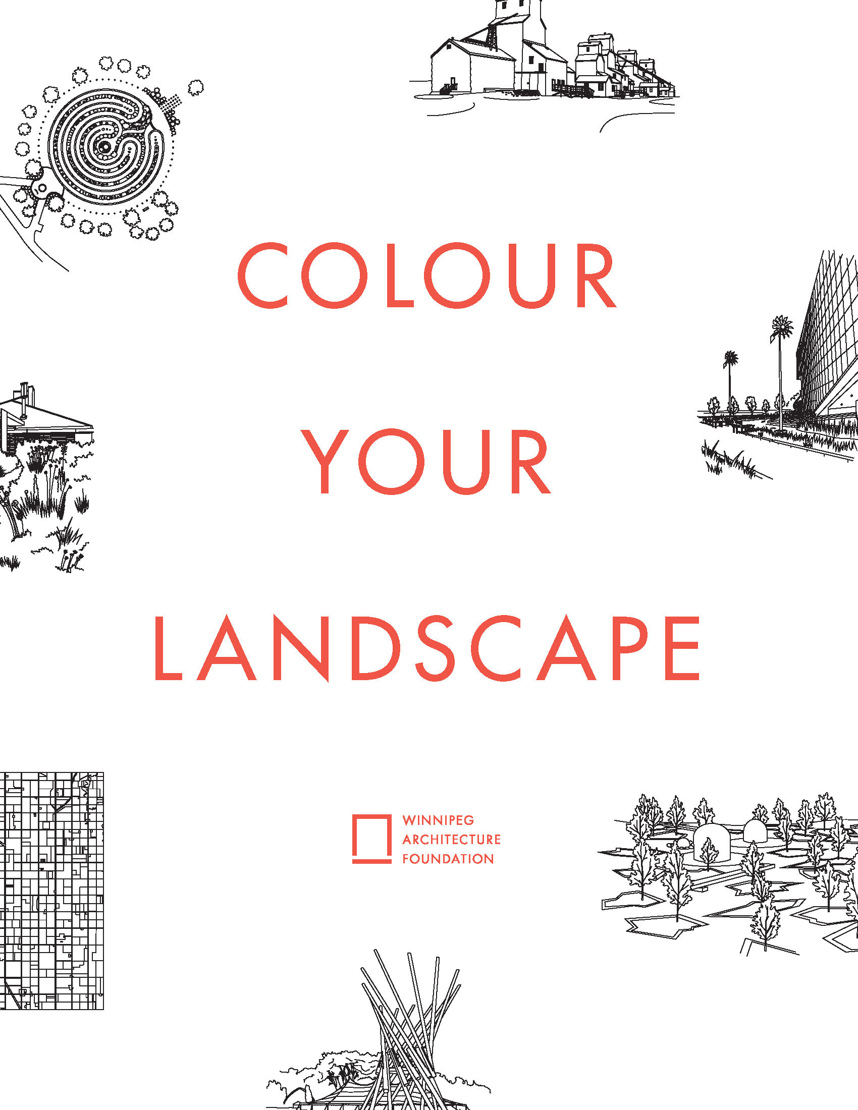 Colour Your Landscape